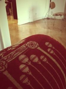 Agentur-Couch